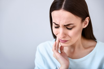 Tooth Pain from Dentist Mistake | Dental Malpractice AR